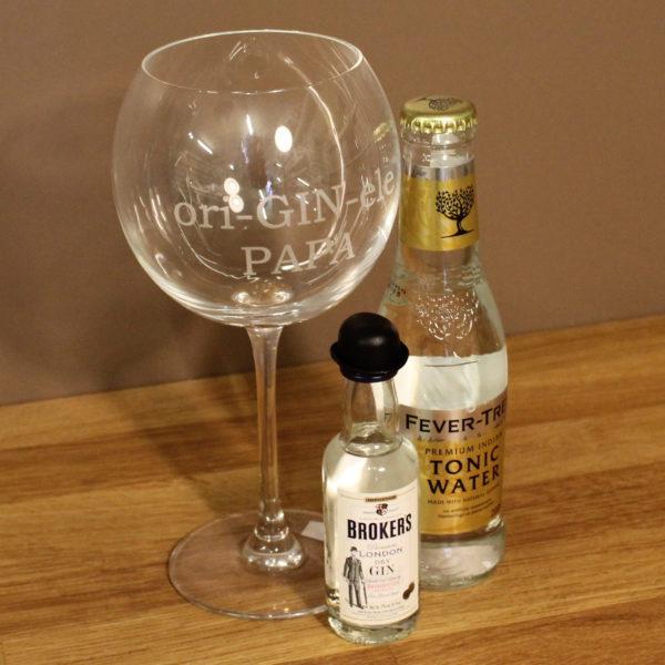 Vaderdag-gin-tonic-gepersonaliseerd-glas