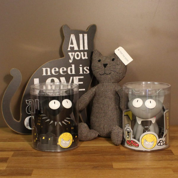 Kleine geschenken Cats