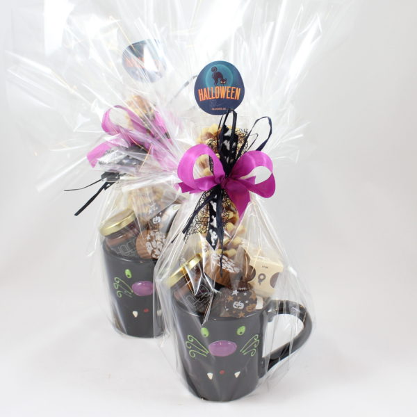 Halloween-tas-mok-chocolade