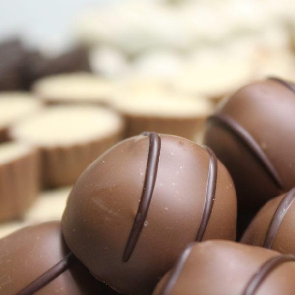 chocolade-melk-praline