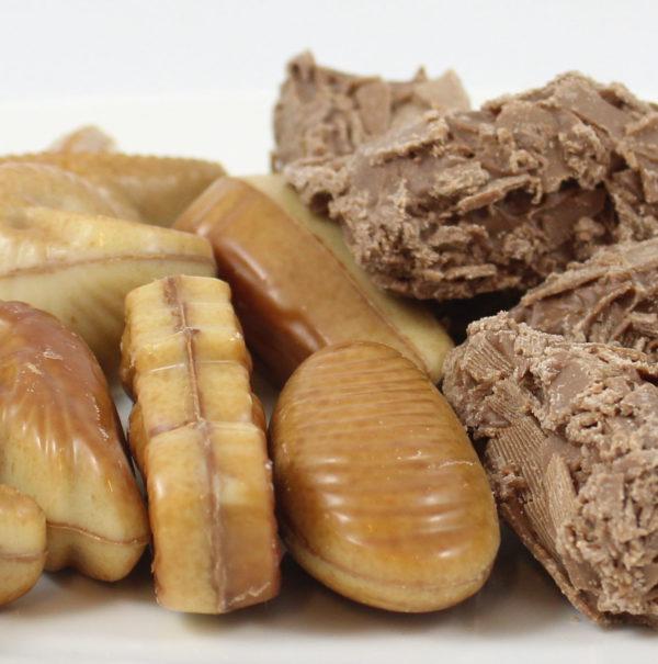 delicatessen-zeevruchten-truffels-praliné