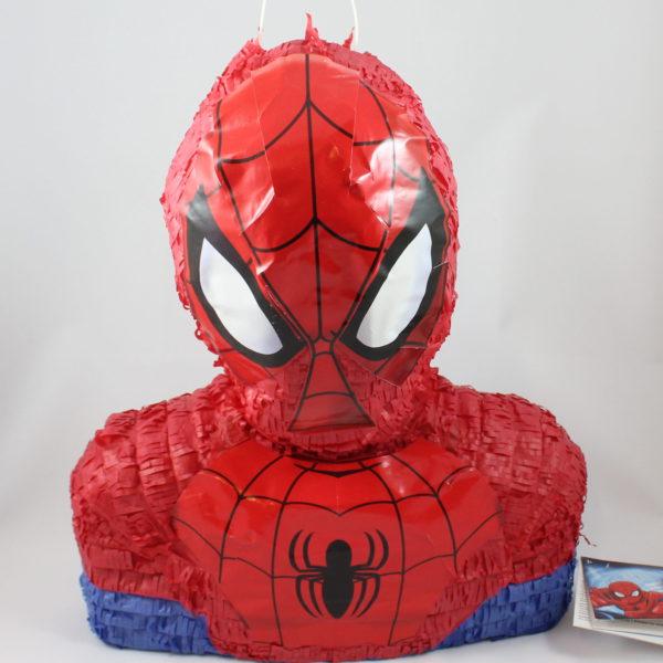 pinata-piñata-spiderman-snoep