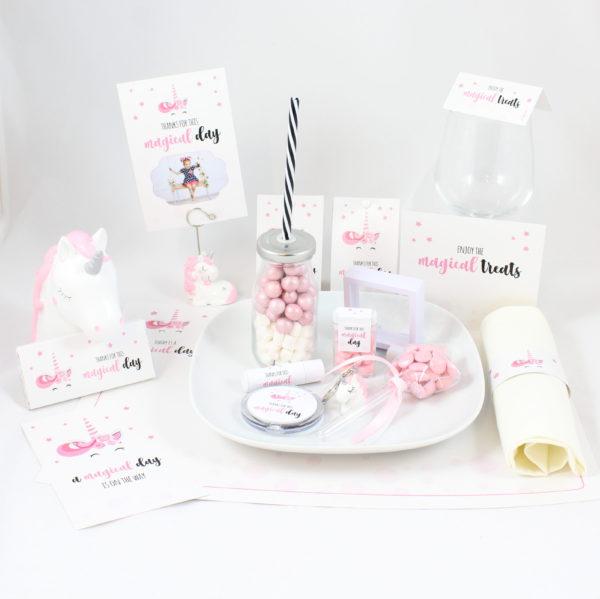 communie-lentefeest-unicorn-eenhoorn-roze
