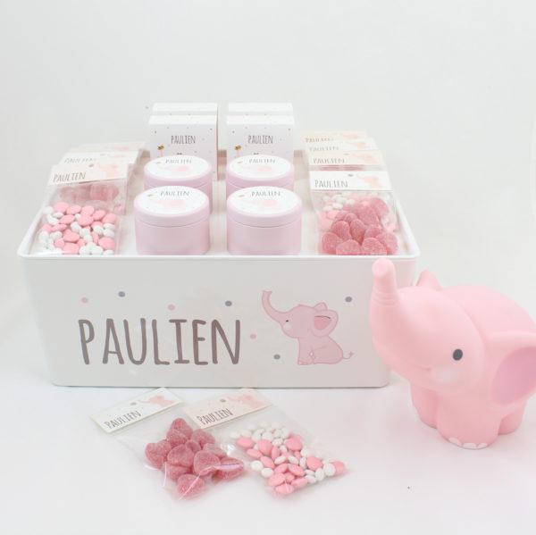 doopsuiker-roze-olifant-Paulien