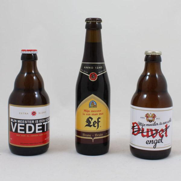 meester-bier-Duvel-Vedett-Leffe