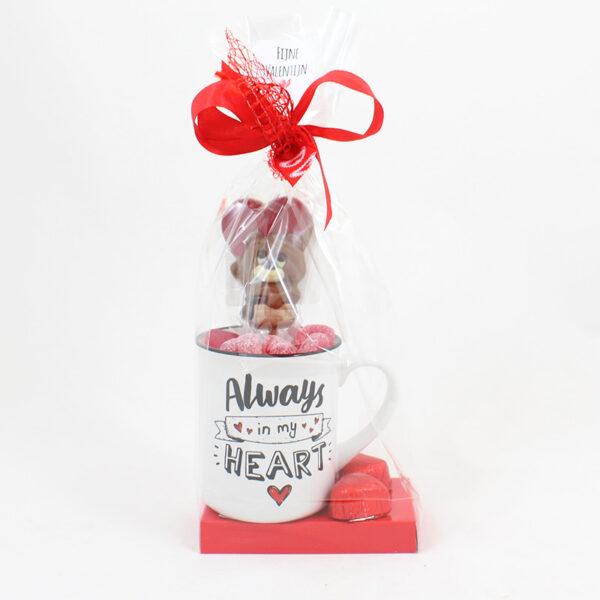 valentijnsmok-chocoladelolly-hartjessnoep